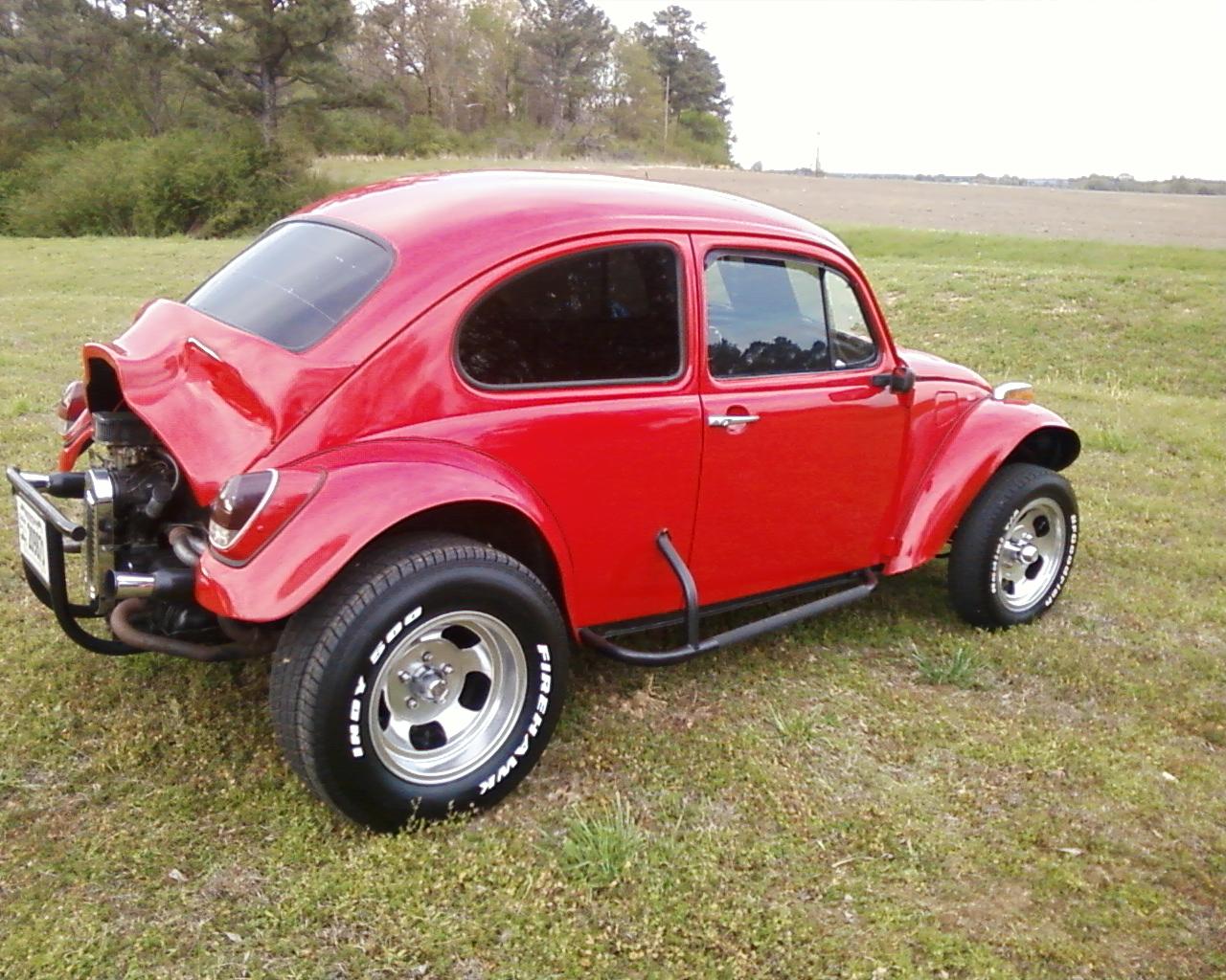 1973 Volkswagen Beetle Pictures Cargurus