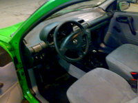 Picture of 1999 Opel Corsa, interior