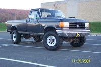 Picture of 1981 Ford F-250, exterior, gallery_worthy