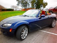 Picture of 2007 Mazda MX-5 Miata Grand Touring, exterior