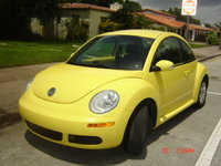 Picture of 2009 Volkswagen Beetle S, exterior