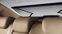 2012 Hyundai Azera, Back Seat. , interior, manufacturer