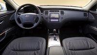 2012 Hyundai Azera, Front View. , interior, manufacturer