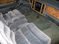 Picture of 1985 Buick LeSabre, interior