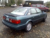 Picture of 1993 Audi 90 CS FWD, exterior, gallery_worthy