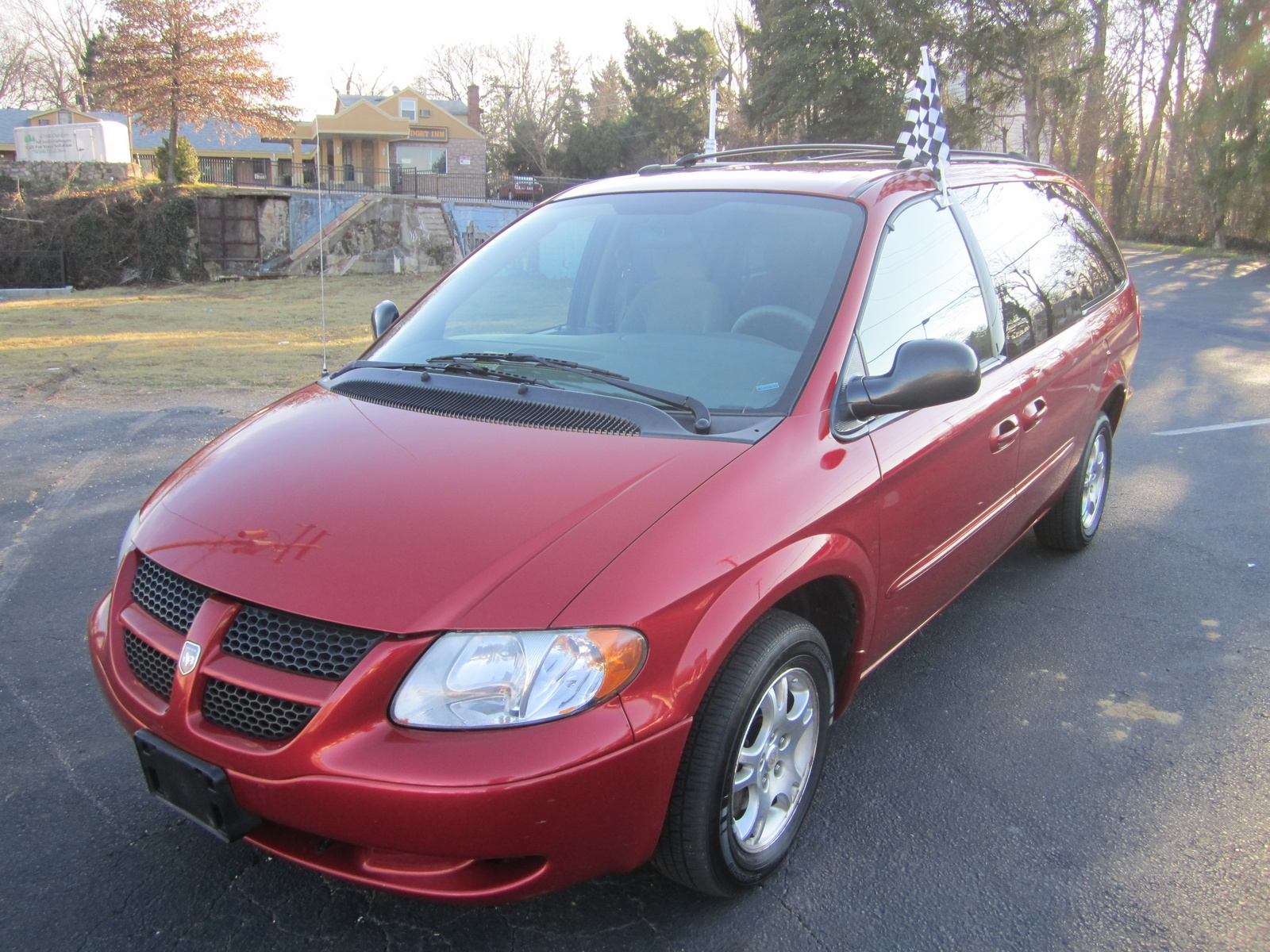 2003 dodge grand caravan 4 dr ex passenger van extended picture of. Cars Review. Best American Auto & Cars Review