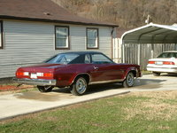 1975 Chevrolet Malibu Picture Gallery