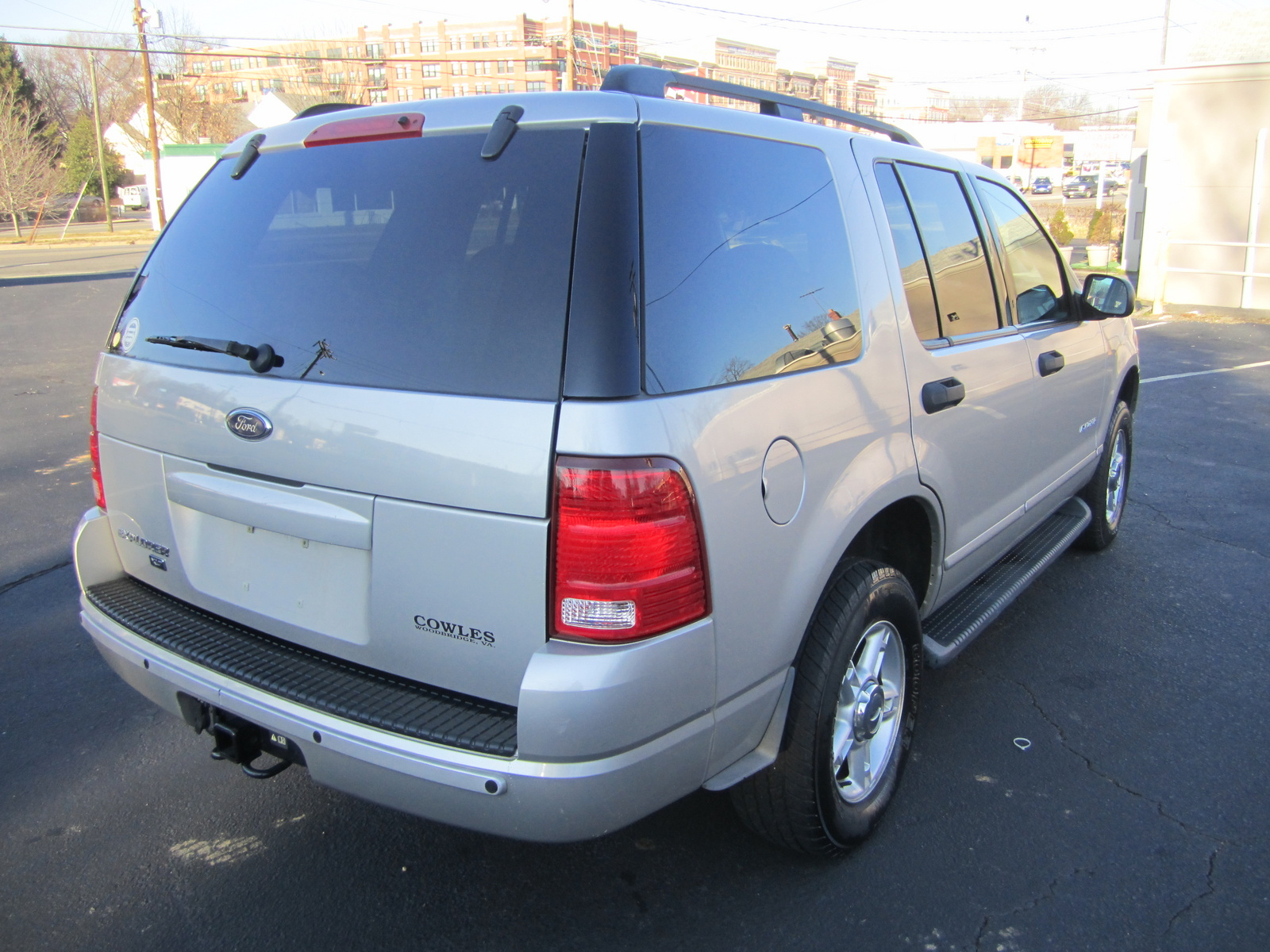 2000 ford explorer xlt v8 mpg. Cars Review. Best American Auto & Cars Review