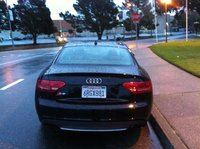 Picture of 2010 Audi S5 4.2 quattro Prestige Coupe AWD, exterior, gallery_worthy