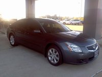 Picture of 2007 Nissan Maxima SL, exterior, gallery_worthy