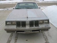 1985 Oldsmobile Cutlass Supreme picture, exterior