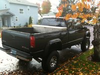 Picture of 1997 GMC Sierra C/K 2500, exterior, gallery_worthy