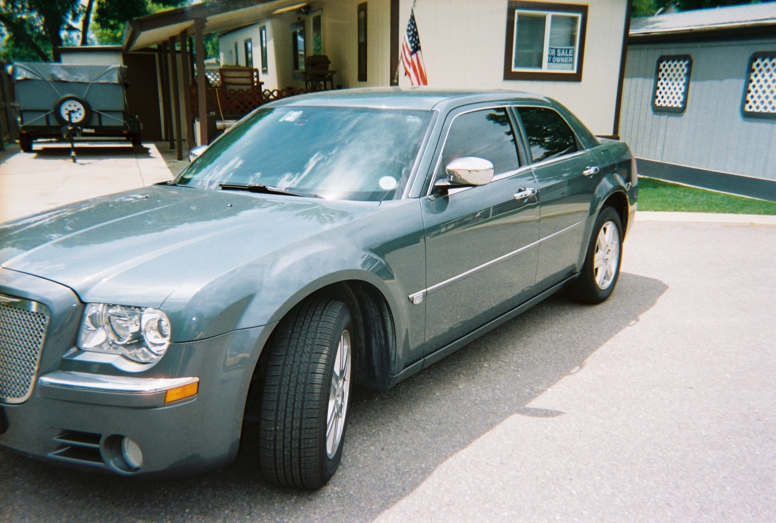 2005 chrysler 300 problems defects complaints. Black Bedroom Furniture Sets. Home Design Ideas