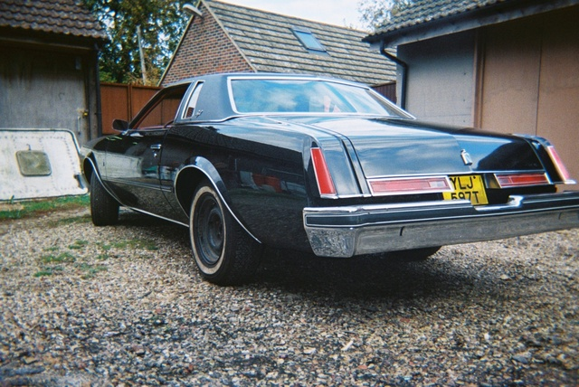 Picture of 1976 Buick Regal 2-Door Coupe, exterior