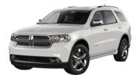 Picture of 2012 Dodge Durango Citadel AWD, exterior