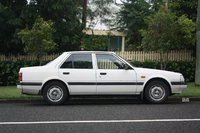 1984 Mazda 626 Overview