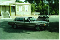 Picture of 1984 Ford Fairlane, exterior, gallery_worthy