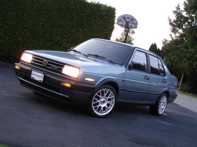 1991 Volkswagen Jetta
