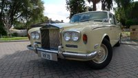 1970 Rolls-Royce Silver Shadow Overview