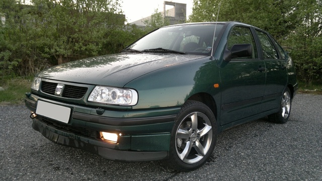 Picture of 1996 Seat Cordoba