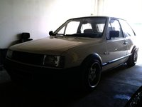 1992 Volkswagen Polo Picture Gallery