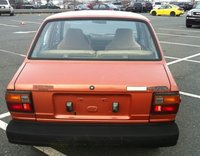 Picture of 1982 Toyota Tercel, exterior