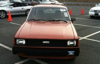 Picture of 1982 Toyota Tercel, exterior, gallery_worthy