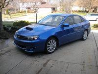 Picture of 2008 Subaru Impreza WRX Premium, exterior