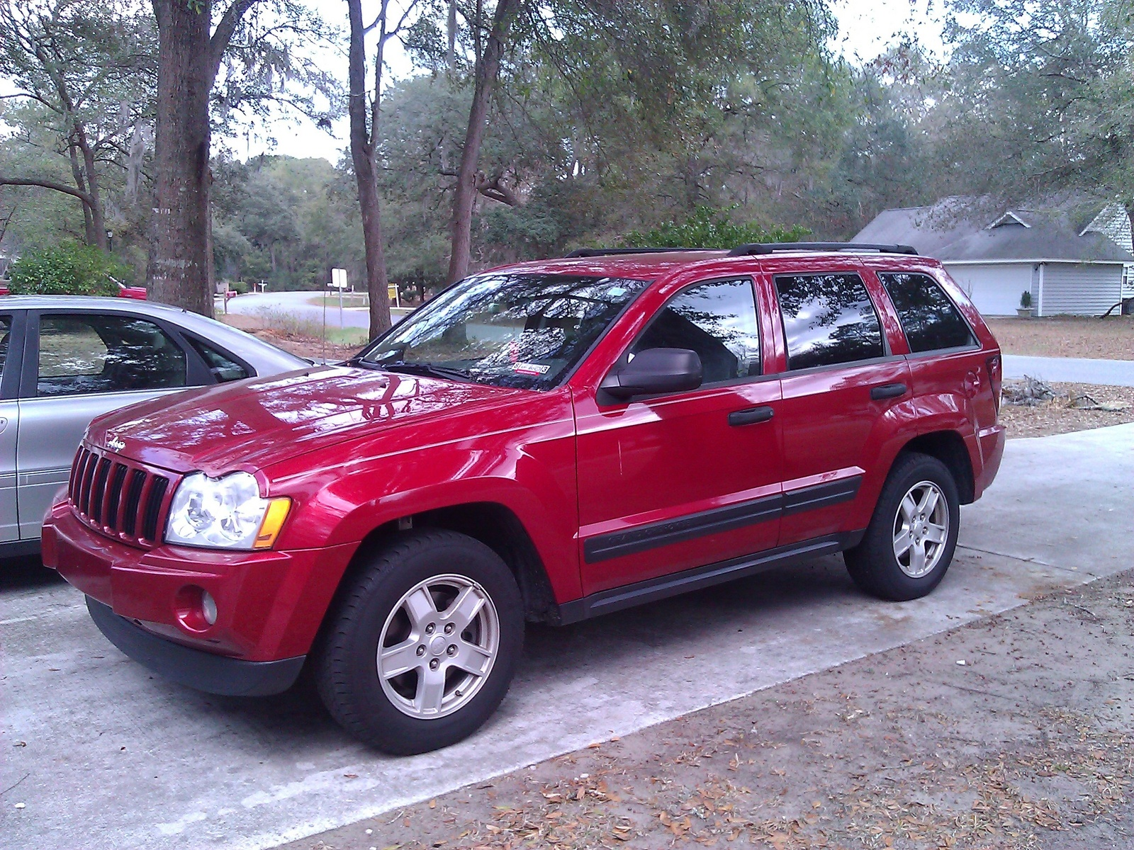 2006 jeep grand cherokee pictures cargurus. Cars Review. Best American Auto & Cars Review
