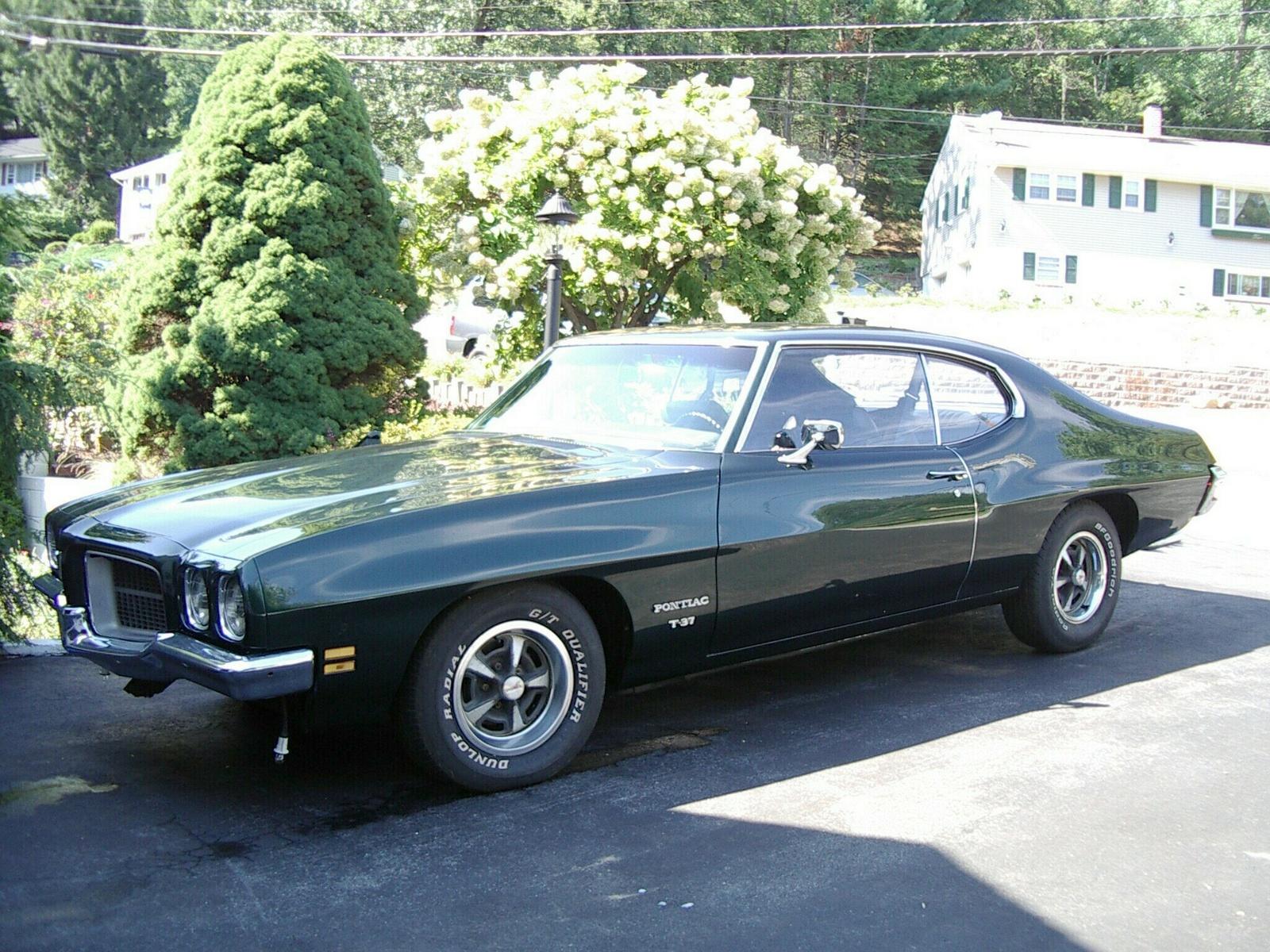 1971 Pontiac Tempest Overview Cargurus