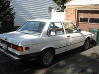 Picture of 1981 BMW 3 Series 320i