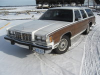 Picture of 1985 Mercury Grand Marquis, exterior