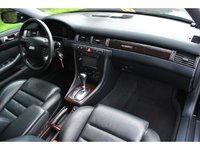 Picture of 2001 Audi A6 4.2, interior, gallery_worthy