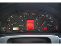Picture of 2001 Audi A6 4.2 quattro Sedan AWD, interior, gallery_worthy