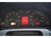 Picture of 2001 Audi A6 4.2, interior