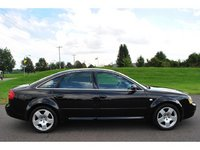 Picture of 2001 Audi A6 4.2, exterior