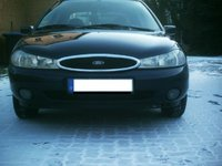 Picture of 1997 Ford Mondeo, gallery_worthy