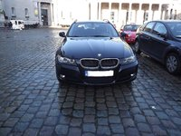 Foto de un 2011 BMW 3 Series, exterior, gallery_worthy
