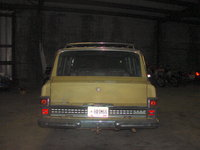 Picture of 1971 Jeep Wagoneer, exterior, gallery_worthy