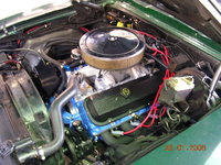 Picture of 1979 Pontiac Phoenix, engine