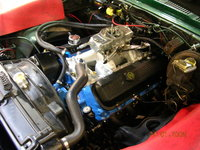 Picture of 1979 Pontiac Phoenix, engine, gallery_worthy