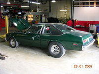 1979 Pontiac Phoenix Picture Gallery