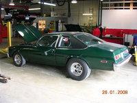 1979 Pontiac Phoenix Overview