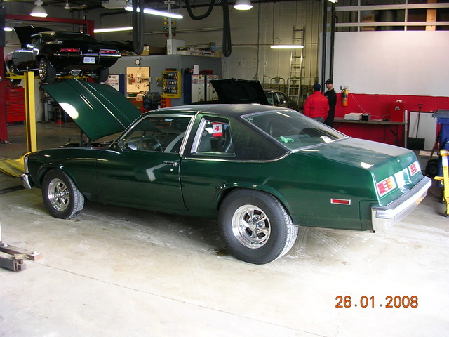 Picture of 1979 Pontiac Phoenix
