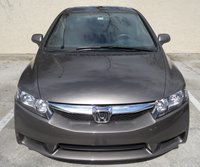 Picture of 2010 Honda Civic EX w/ Navigation, exterior