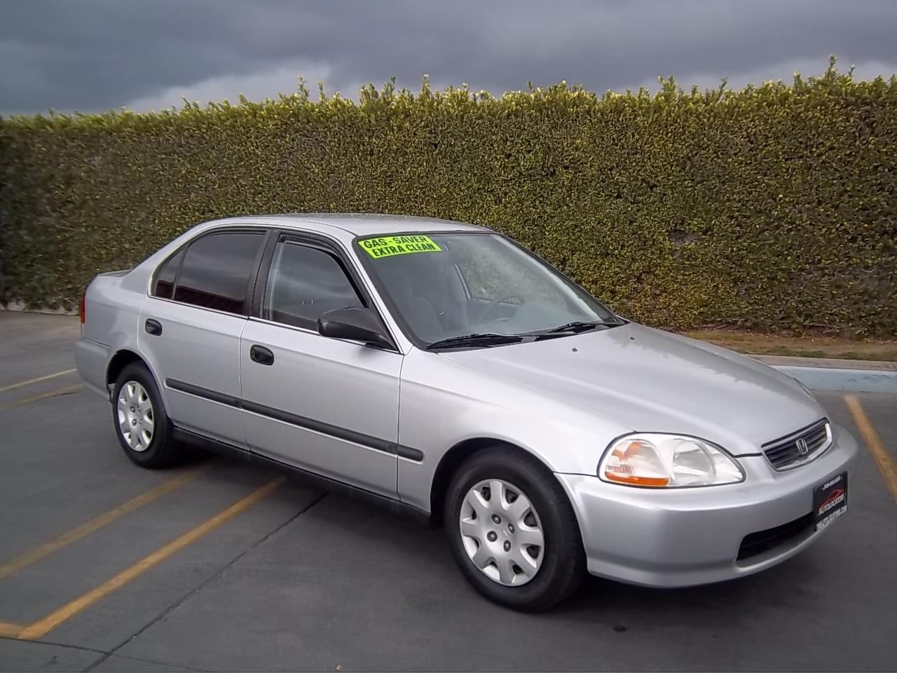 1998 Honda Civic - Pictures - CarGurus