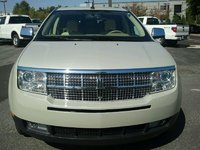 Picture of 2007 Lincoln MKX FWD, exterior, gallery_worthy
