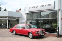 Picture of 1989 Bentley Mulsanne, exterior