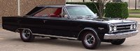 1967 Plymouth GTX Picture Gallery