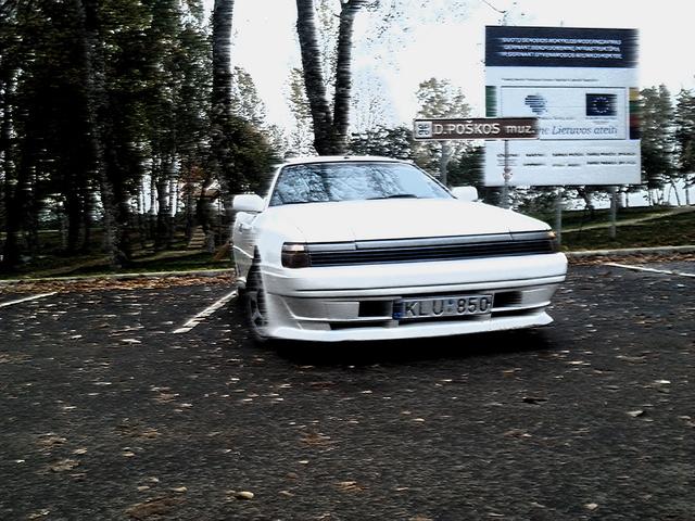 Picture of 1988 Toyota Celica